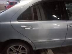 Дверь боковая. Mercedes-Benz S-Class, W221, W220