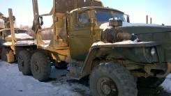 Урал 4320. , 1 800 куб. см., 10 000 кг.