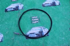Тросик лючка топливного бака. Toyota Mark II, JZX110, GX110