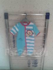 Вещи для малыша. Рост: 60-68 см