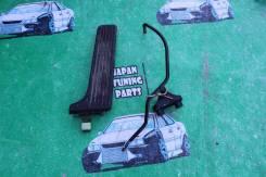 Педаль акселератора. Toyota Verossa, JZX110 Toyota Mark II, JZX110 Двигатель 1JZGTE