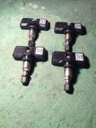 Датчик давления в шинах. Honda CR-Z, ZF1, ZF2