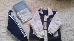 Комплекты верхней одежды. 46, 48