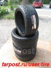 Bridgestone Potenza RE002 Adrenalin. Летние, без износа, 2 шт