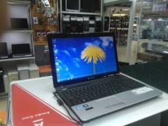 "Packard Bell EasyNote TE11. 15.6"", 2,3ГГц, ОЗУ 4096 Мб, диск 750 Гб, WiFi, Bluetooth, аккумулятор на 2 ч."