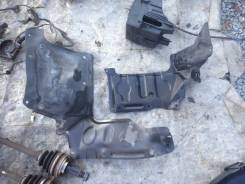 Защита двигателя. Toyota RAV4, ZCA26, ACA20, ZCA25, ACA21, ACA21W, ZCA25W, ZCA26W, ACA20W Двигатели: 1ZZFE, 1AZFE, 1AZFSE
