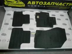 Комплект ковриков Mitsubishi ASX ASX Mitsubishi GA3W 4B10