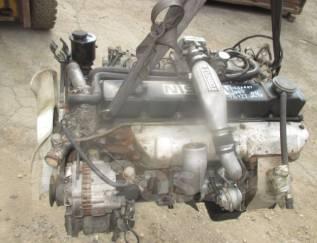Двигатель в сборе. Nissan Safari, WYY61, WYY60, WRGY61, FG161, RG160, VRGY61, VRGY60, R161, WFGY61, BRG161, WGY61, VRY60, WTY61, WGY60, R160, RG161, W...