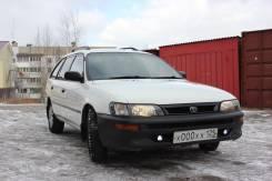 Toyota Corolla. автомат, передний, 2.2 (79 л.с.), дизель, 190 тыс. км