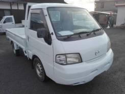 Mazda Bongo. 2000 год, 2 200 куб. см., 1 000 кг. Под заказ