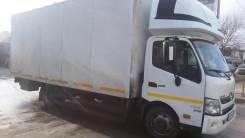 Hino 300. Продается Хино 300 промтоварный фургон, 4 000 куб. см., 7 000 кг.
