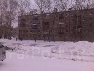 2-комнатная, Ленинградская 44. ленинский, агентство, 41 кв.м.