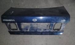 Крышка багажника. Nissan Primera, HP10, HNP10, P10 Двигатели: SR18DE, SR20DE, SR18DI