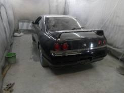 Nissan Skyline. механика, задний, 4.3 (125 л.с.), бензин, 150 000 тыс. км