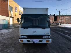 Toyota Dyna. Продам грузовик Toyota DYNA, 5 300 куб. см., 4 000 кг.