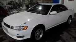 Toyota Mark II. GX100 GZX100 GX90, 1G 1GZ 1GZX