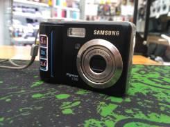 Samsung Digimax. 5 - 5.9 Мп, зум: 3х