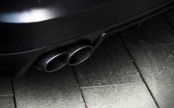 Обвес кузова аэродинамический. Porsche Panamera. Под заказ