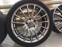 Bridgestone BEO. 7.5x18, 5x114.30, ET48, ЦО 73,0мм.