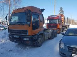 Isuzu Giga. Продам тягач находится в Усть-куте, 30 000 куб. см., 60 000 кг.