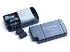 Модуль обхода штатного иммобилайзера Pandora DI-3 цифровой