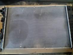 Радиатор охлаждения двигателя. Chevrolet Aveo, T300 Двигатель F16D4
