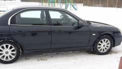 Hyundai Sonata. 2.7 (172 л.с.), 281 000 тыс. км
