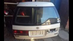 Дверь багажника. Toyota Mark II Wagon Qualis, MCV21W, MCV20W, SXV25W, SXV25, SXV20, SXV20W, MCV25W, MCV25, MCV20, MCV21 Двигатели: 1MZFE, 2MZFE, 5SFE