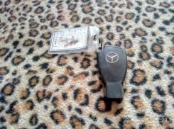 Ключ зажигания. Mercedes-Benz S-Class, W220