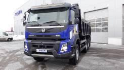 Volvo. Самосвал FMX420 8x4 Tridem с кузовом Meiller-Kipper, 2016 г. в., 12 780 куб. см., 36 000 кг.