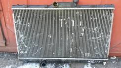 Радиатор охлаждения двигателя. Toyota Sprinter Carib, AE115G, AE111 Двигатели: 7AFE, 4AFE