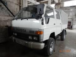 Продается грузовик Toyoтa Dyna. 2 700 куб. см.