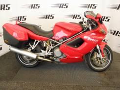 Ducati ST2. 944 куб. см., исправен, птс, без пробега