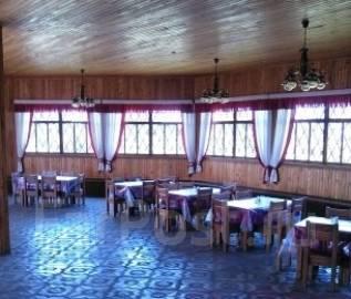 Известное кафе русской кухни