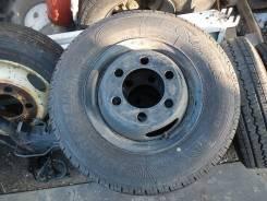 Bridgestone Ecopia R680. Летние, 2013 год, износ: 30%, 4 шт