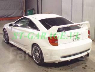 Крышка багажника. Toyota Celica, ZZT231, ZZT230