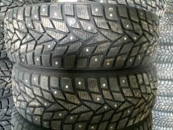 Dunlop Grandtrek Ice02. Зимние, шипованные, 2015 год, без износа, 1 шт