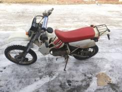 Honda CRM 80. 79 куб. см., исправен, птс, с пробегом