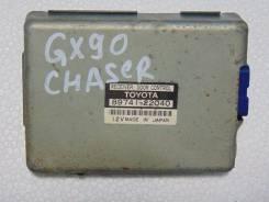 Блок управления дверями. Toyota Cresta, GX90 Toyota Mark II, GX90 Toyota Chaser, GX90 Двигатель 1GFE