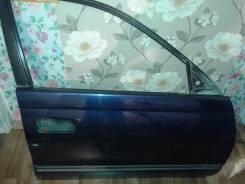 Дверь боковая. Toyota Corona, ST190, AT190 Toyota Carina E, AT191, AT190