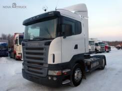 Scania R. Тягач 380 LA 4x2 HNA, 11 705 куб. см., 11 590 кг.
