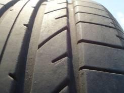 Bridgestone Potenza RE040. Летние, 2013 год, износ: 5%, 1 шт