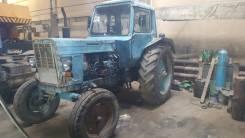 МТЗ 80. Продаю трактор МТЗ-80, 4 500 куб. см.
