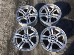 BMW. 8.0x17, 5x120.00, ET46, ЦО 72,6мм.