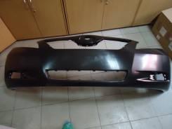 Заглушка бампера. Toyota Camry, ACV40, AHV40, GSV40, ACV45, ACV41 Двигатели: 2GRFE, 2AZFE, 2AZFXE