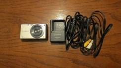 Panasonic Lumix DMC-FX100. 10 - 14.9 Мп