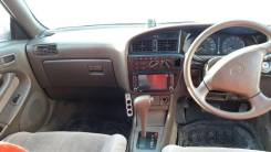 Toyota Vista. автомат, передний, 1.8 (125 л.с.), бензин, 180 тыс. км
