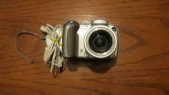 Canon. 5 - 5.9 Мп, зум: 12х