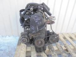 Двигатель в сборе. Chevrolet Spark, M200 Двигатель F8CV