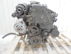 Двигатель в сборе. Opel Frontera